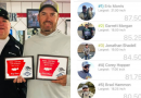 Morris gets a big win on Lake Dardanelle in NSKA Central Event